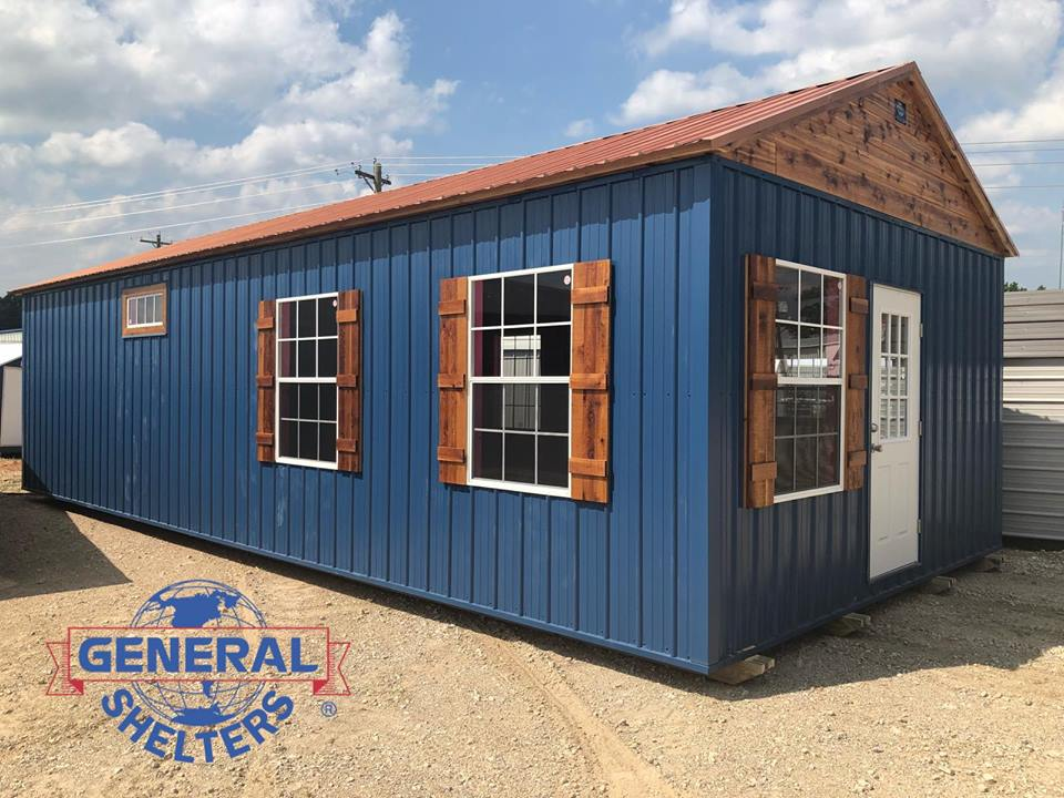 Storage – Campbell Portable Buildings